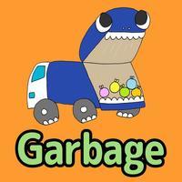 Koto City Garbage