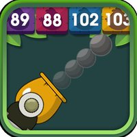 Ball Brick Breaker : Cannon