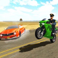 Gangster Chase Police Shoot 3D