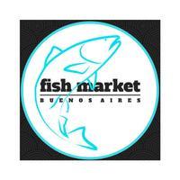 Fish Market Buenos Aires