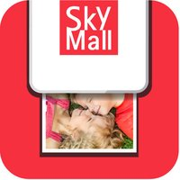 SkyMall Mobile Photo Printer