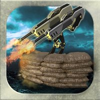 3D Bunker Warfare -  Military Turret Defense Shooter Games PRO