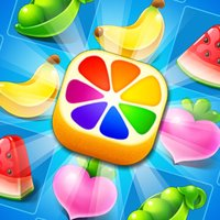 Juice Trip Mania - Fruits Day Rush Match 3