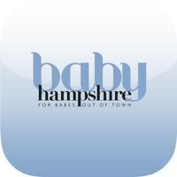 Baby Hampshire magazine