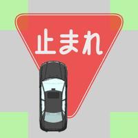 交差点の狼 -道路交通法だけがルール-
