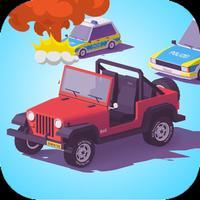 Car Drive and Park Simulator