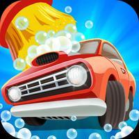 光头强洗车游戏单机版:经典免费儿童游戏