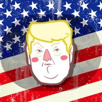 Who will make US great again: Donald or his friend