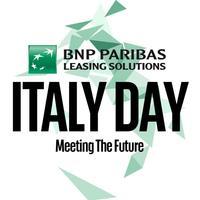BNP Paribas Italy Day 2016