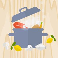 Healthy cooking recipes - Cook your health recipe app