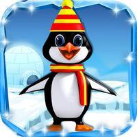 penguin care - penguin games free