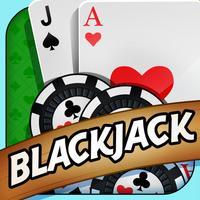 Blackjack 21 Free Card Casino Fun Table Games