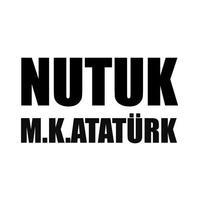 Nutuk | M.K.ATATÜRK