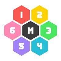Match The Same Color Tiles