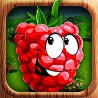 Crazy Fruits Match
