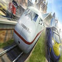 CPEC Train Simulator 2017