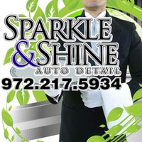 SPARKLE&SHINE AUTODETAIL