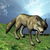 WOLF LIFE  - THE ULTIMATE SIMULATOR OF WILD WOLF