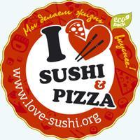 Love Sushi & Pizza - Тирасполь