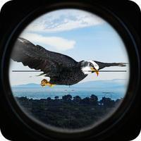Island Bird Hunting: Shooter Survival
