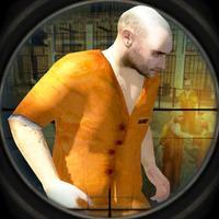 Prision Jail Break Simulator Escape From Police
