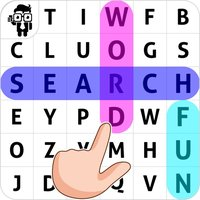 New Word Search Game