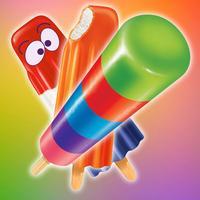 Ice Pops & Popsicles Pro - Make & Decorate Yummy Frozen Treats