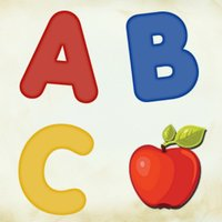 Let's learn! Alphabet - The ABC for Kids