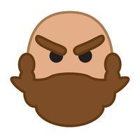 Beardy McBeardface
