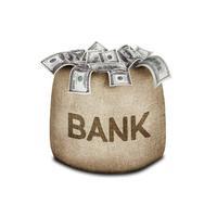 Escape Bank Before Police Come