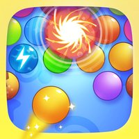 Bubble Fizzy - wonderland shooter rescue cute babies