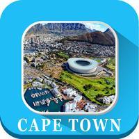 Cape Town South Africa - Offline Maps navigator