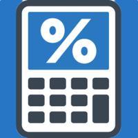 Easy Percentage Calculator