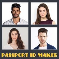 Passport Photo Maker!