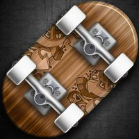 Skate Board - Sport Racing