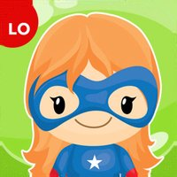SuperHero Puzzle Super Girls