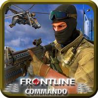 Frontline Commando Combat 3d