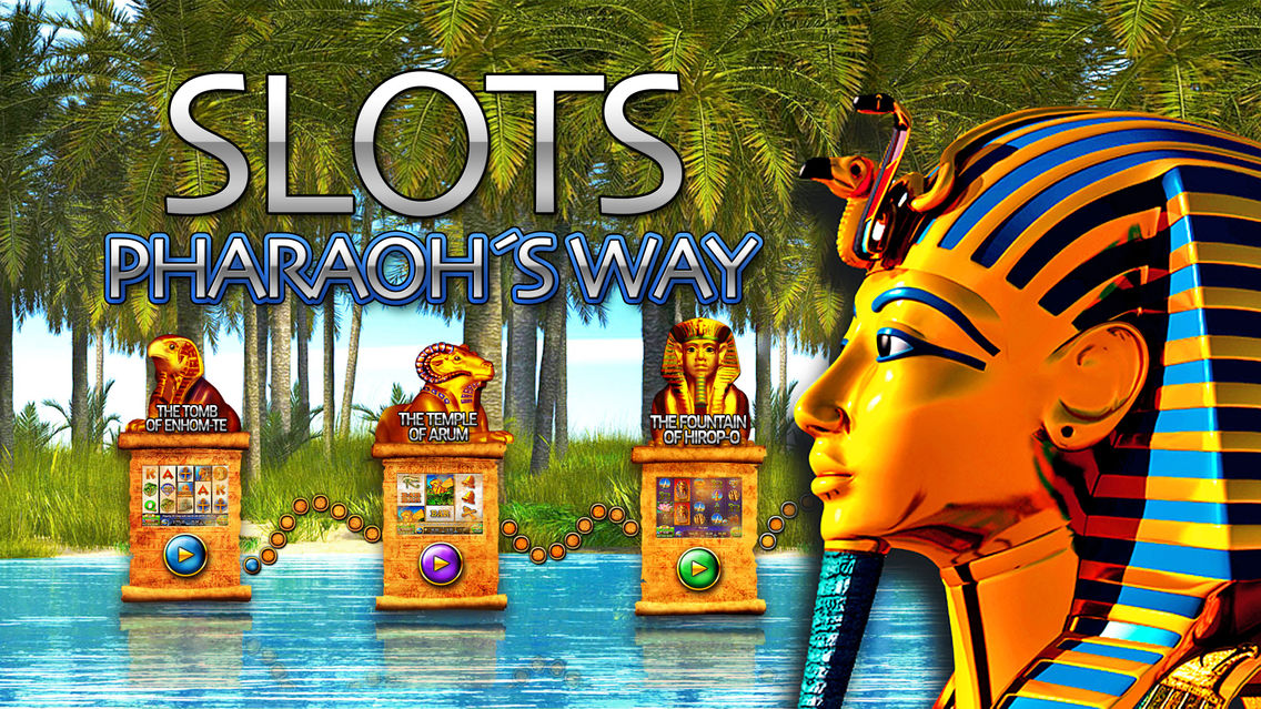 Free Online Slots Pharaohs Way