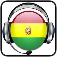Estaciones de Radios FM y AM De Bolivia