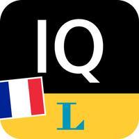 Französisch Vokabeltrainer Langenscheidt IQ - Vokabeln lernen mit Bildern