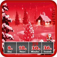 Christmas Countdown Wallpaper