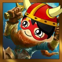 Ryan Fighter : angry vikings