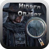 Hidden Object-Dark Angel Mystical Story Free