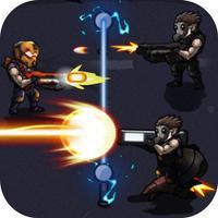 Last Soldier Hero:Survival