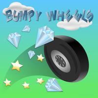 Bumpy Wheels