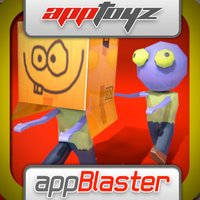 ZombieMoon appBlaster