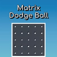 Matrix Dodge Ball