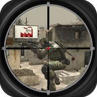 Sniper Assassin Shooting Training