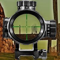 Modern Sniper Shooter Traning Game