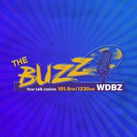 The Buzz 101.5/1230AM